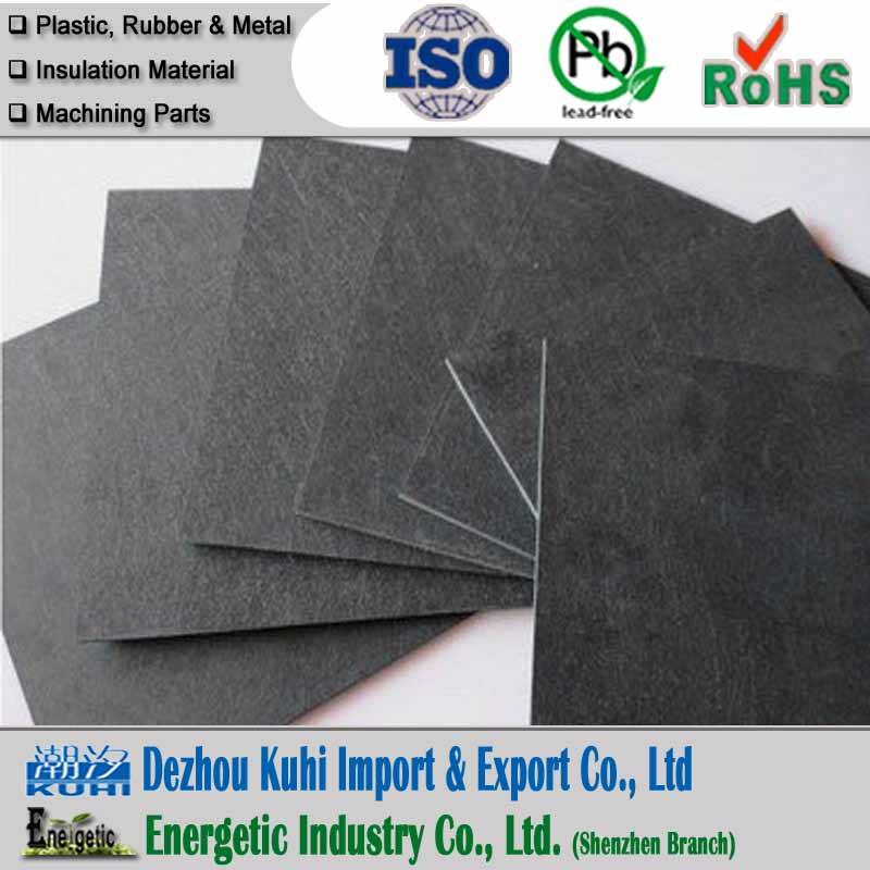 Composite material/Durostone sheet/synthetics material