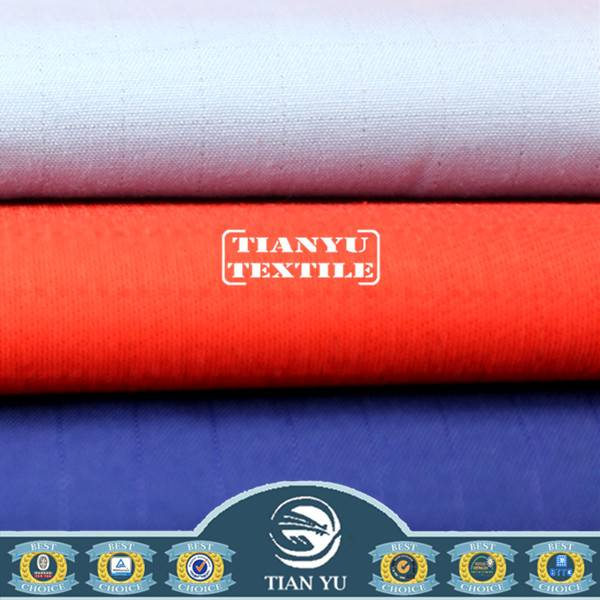 Conductive Electric Anti-Static Woven Fabric For Workwear