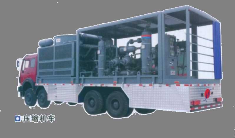 Hongshen Reciprocating Compressor