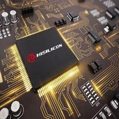 Made in China Hi3516EV300 Mainstream 3M IP camera SoC Huawei Hisilicon