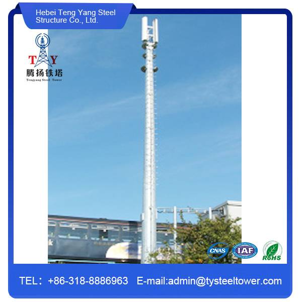 antenna pole
