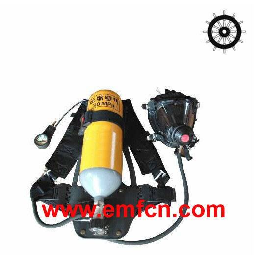 RHZK5/30 Self Contained Breathing Apparatus