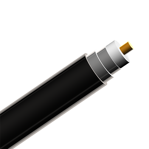 ULos36 40GHz Super-High Frequency Coaxial Cables