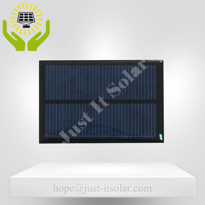 4V 150mA 0.6W Epoxy Small Solar Cell
