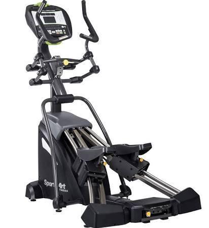 SportsArt Fitness USA S775 SportsArt Pinnacle Cross Trainer