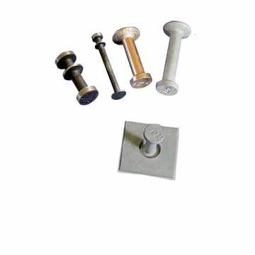 Capstan Lifting Anchor,Spherical Head Lifting Anchor fastener