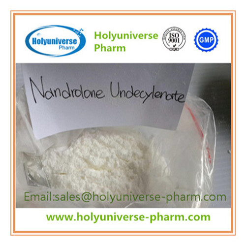 Anabolic Nandrolone Undecanoate For Strength CAS 862-89-5