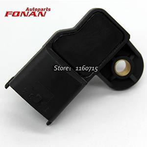 FONAN Hight quality in manifold pressure  OEM ; A 157 153 00 28 /157 153 00 28/37830-PWE-G01 /2U1L9