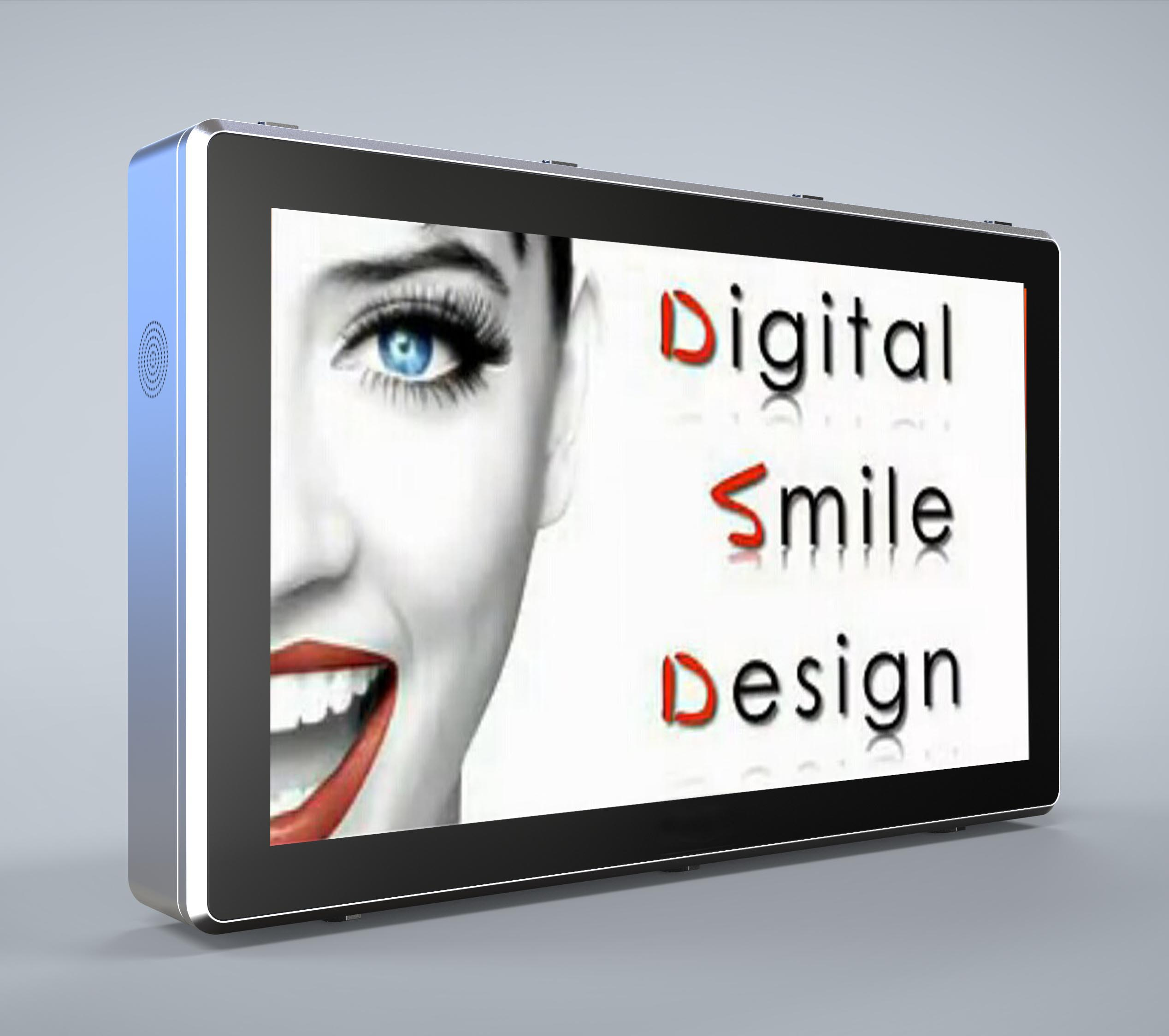 49-inch Outdoor LED Display Digital System for All Weather with IP65