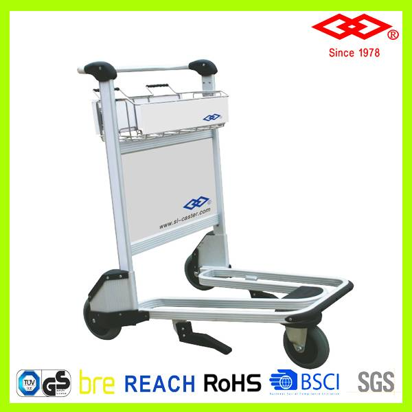 airport trolley handcart and hand cart