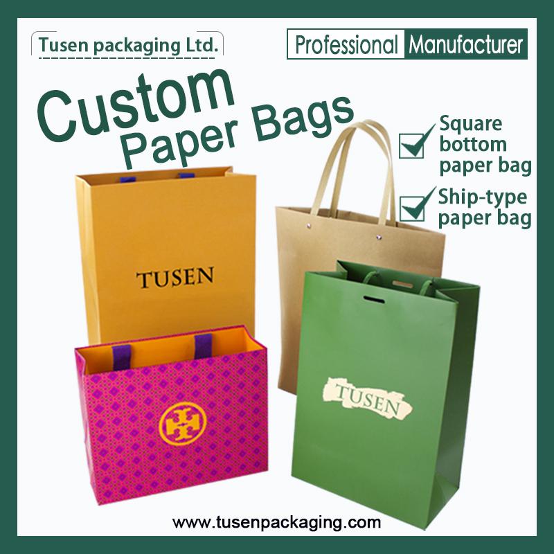 OEM Paper Bags