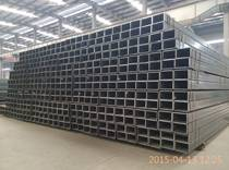 hot rolled hollow section steel in China Dongpengboda