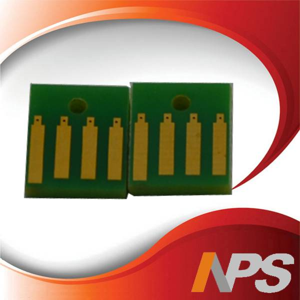 Compatible for  Lexmark  MS610 toner cartridge chip
