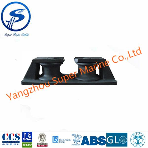 CB/T 38-99 Type B Ship mooring fairlead chock,fairlead chock,marine mooring type b ship roller fairl