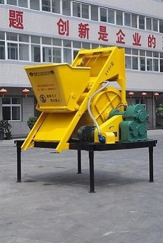Long Lifetime JDC Concrete Mixer
