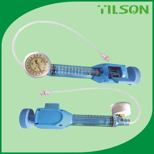 medical Balloon Inflation Device ( S Type)