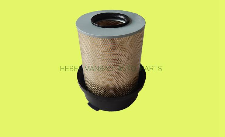 Customize  air filter  OE number (0040940204 c291219-1) for Benz