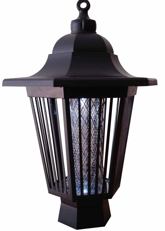 solalr killing mosquito lamp v-mart03