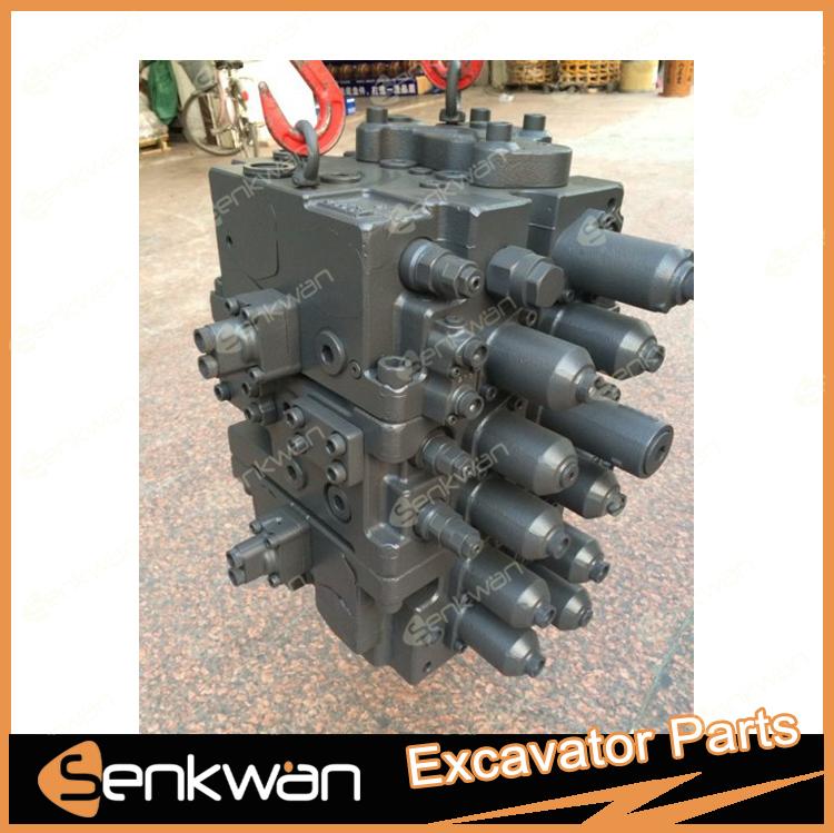 KMX32NA Main control valve block assy for SY335 SY365 SY420 SY460 EC360 excavator
