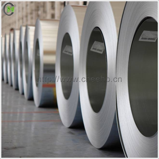 High Cost Effective W470 Silicon Steel Sheet