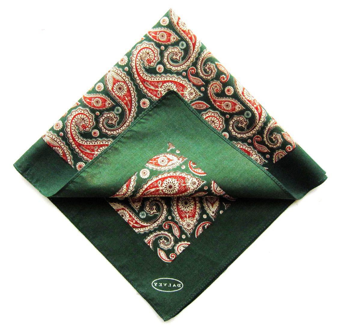100% cotton head bandana