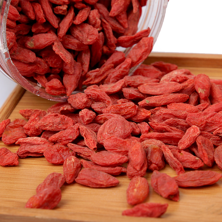 Chinese Supplier Dried Goji Berry