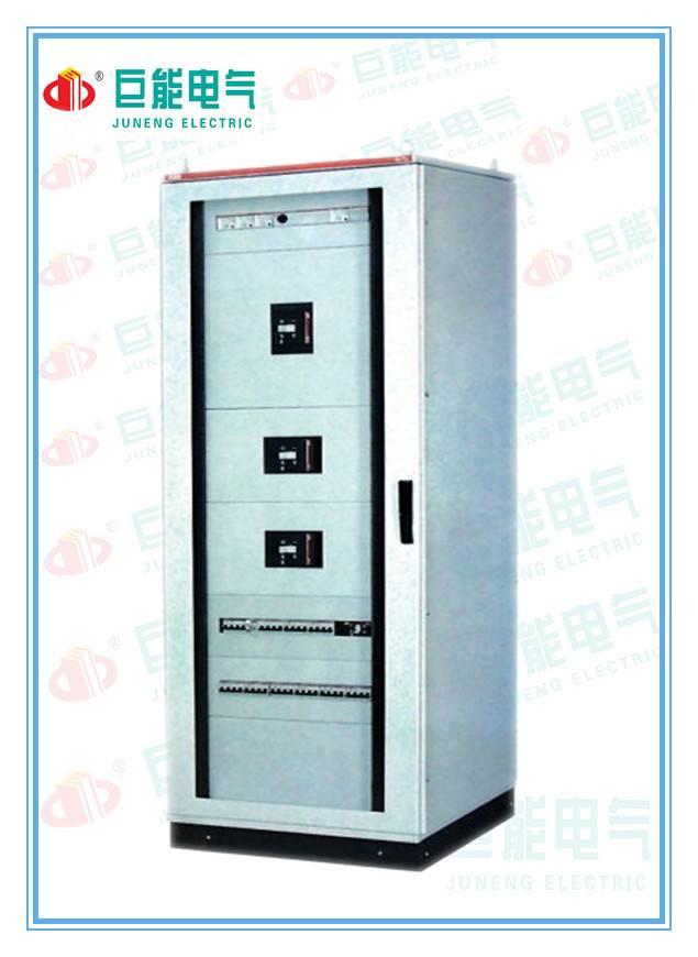 ArTu Power Distribution Control Panel ABB
