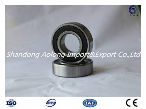 Factory price 605 deep groove ball bearing in large stock