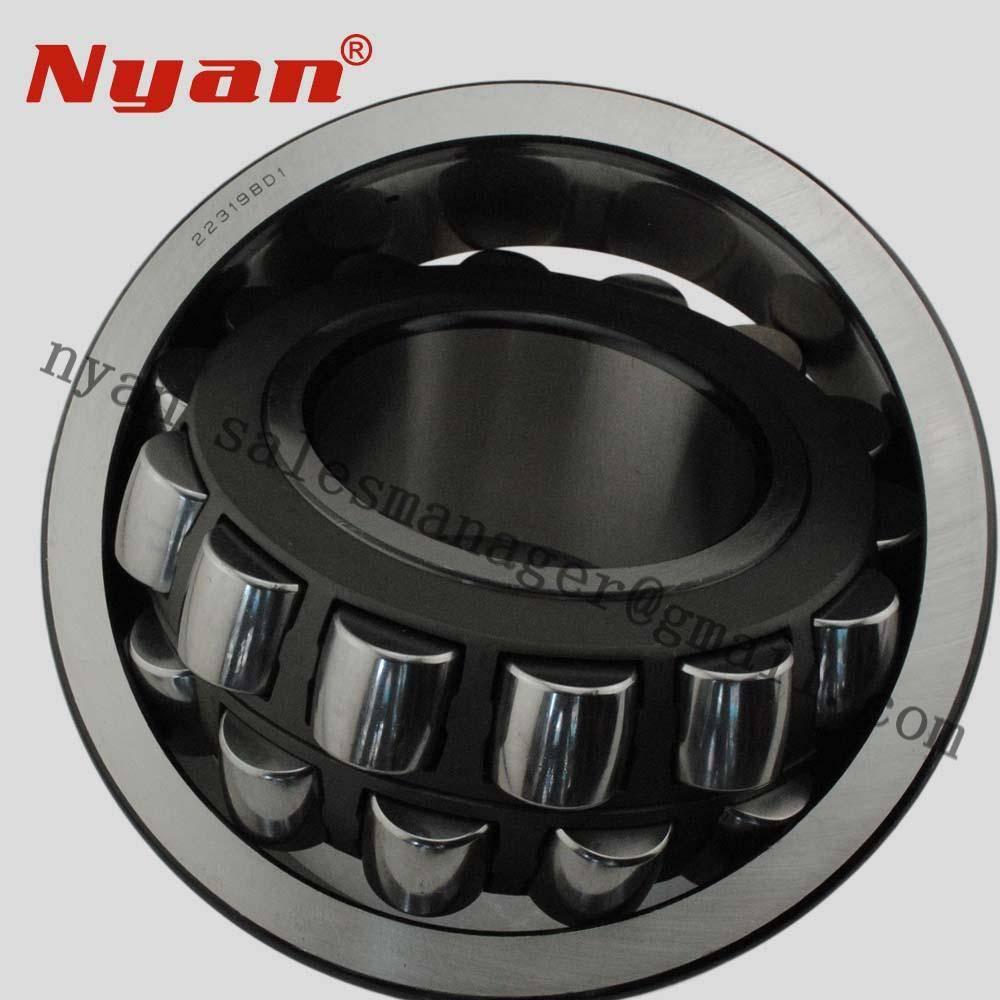 Excavator Bearings supplier manufacturer NYAN Bearing 22319bd1