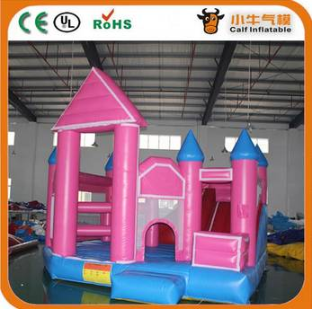 Best selling originality inflatable castle/combo/bouncer for sale
