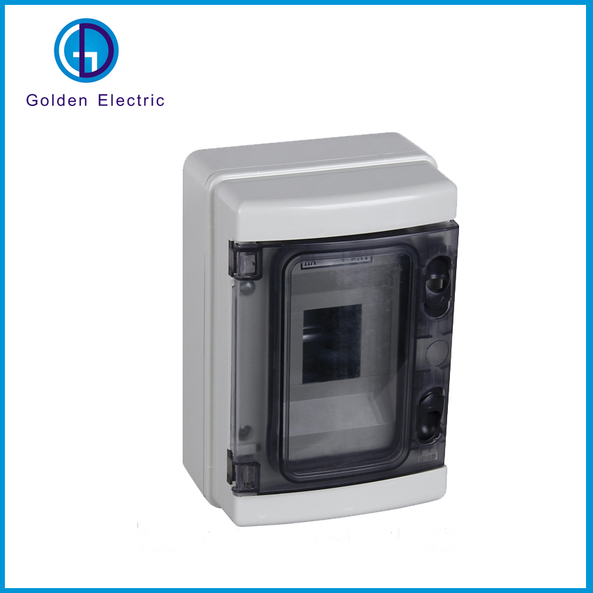 Surface mounted distribution box waterproof with factory price