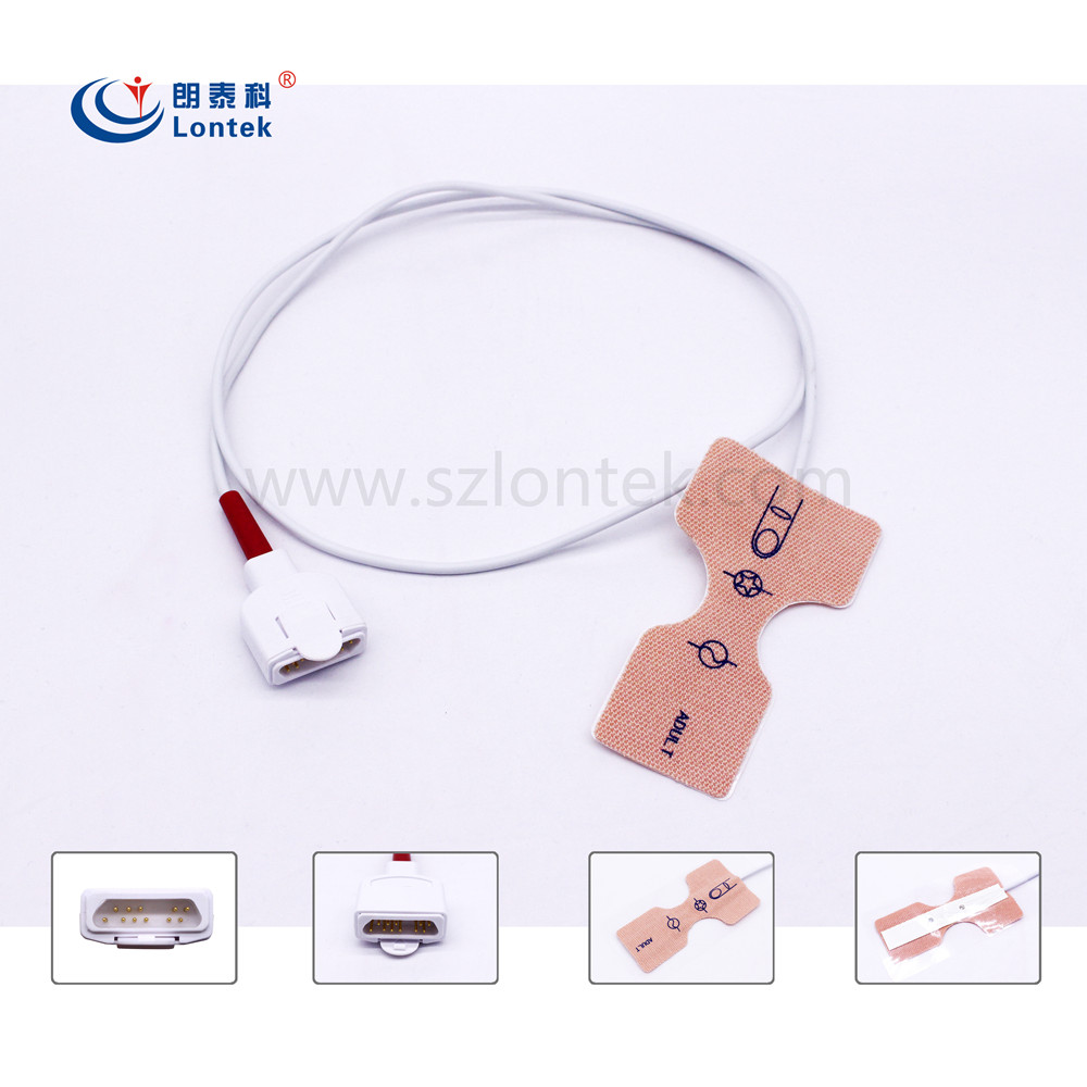 Masimo Adult Disposable SpO2 Sensor with ISO 13485 & CE Certificated