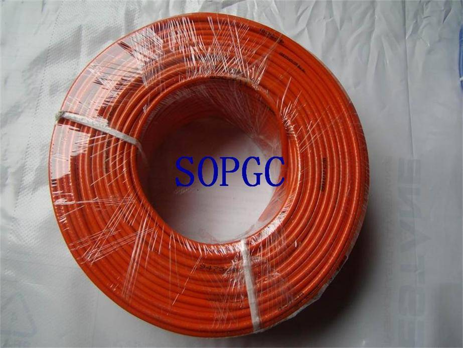 Seismic Extension Cable