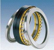 Double Row Tapered Roller Thrust Bearings