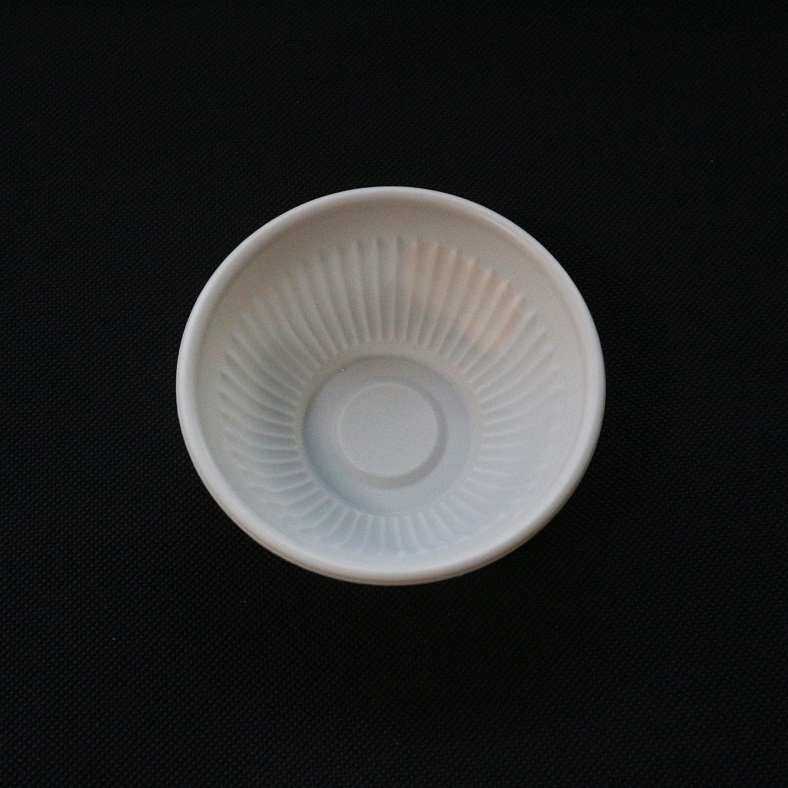 Biodegradable Tableware Disposable Feature Salad Bowl