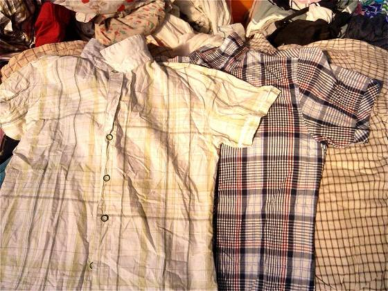 Used Clothes Grade A