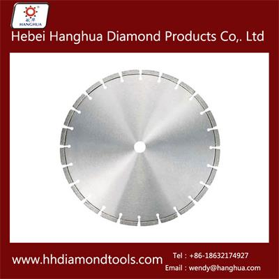 Marble Cutting Diamond Blades