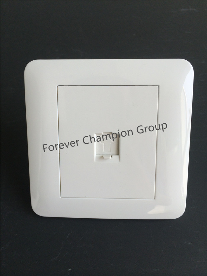 High quality RJ11 TELsocket CNHUNG switch