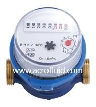 Water Meter AWM101003