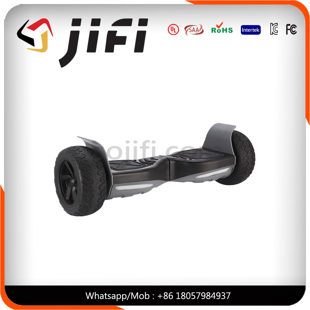 Powerful 6.5 Inch Two Wheel Electric Self Balancing Scooter, HoverBoard jifi-D-A14