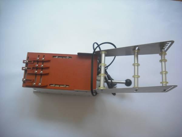 Vibrating feeder tubular feeder (STICK FEEDER) for yamaha machine