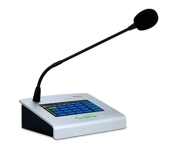 RM-3088 Microphone station