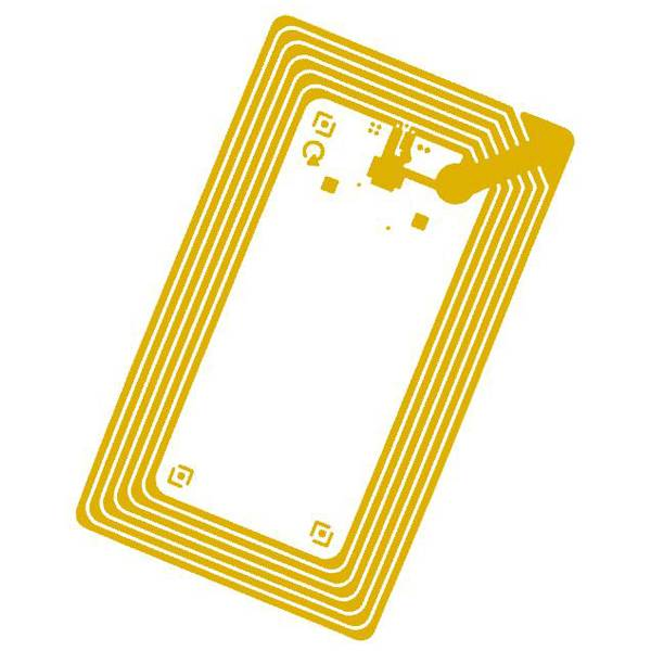 Low Frequency Electronic Tags