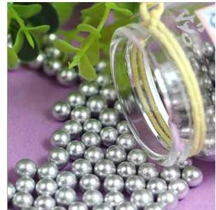 AISI304 Stainless Steel Balls