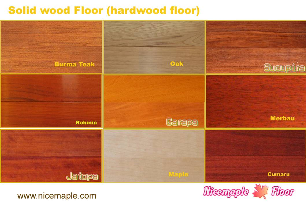solid wood floor(hardwood floor) parquet,oak,ash,maple,ipe...