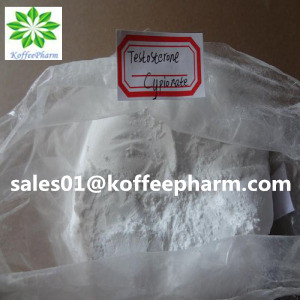 Effective Raw Powder Testosterone Cypionate for Muscle Buidling