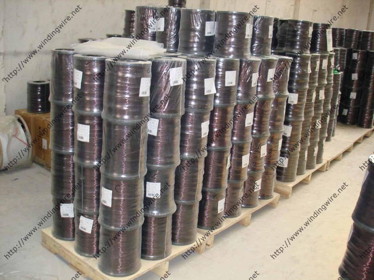 Enameled Round Aluminium Wire Prices