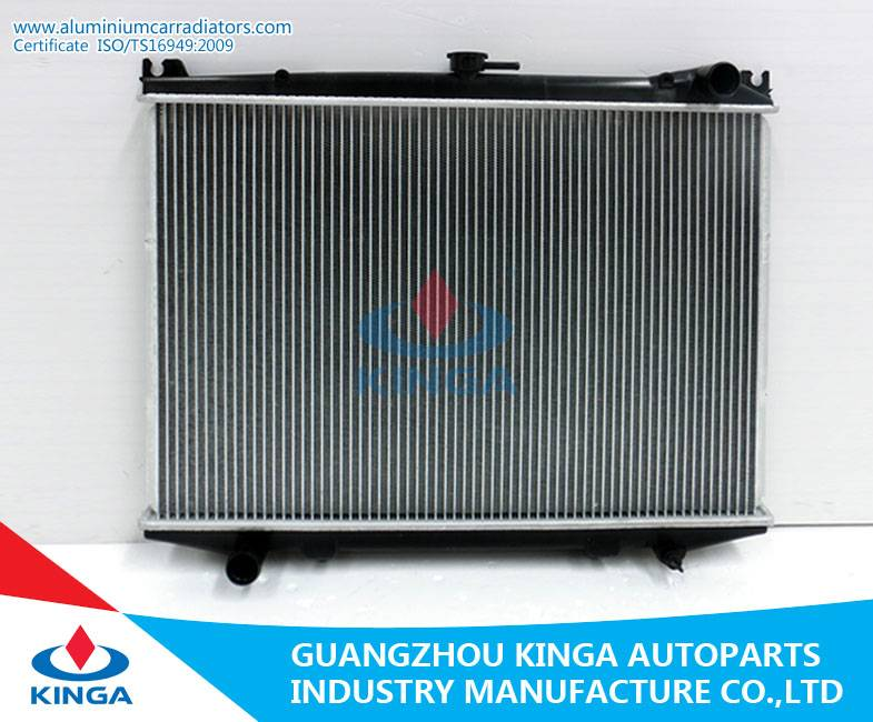 Auto Radiator for Nissan Hardbody'92-95 D21d at OEM: 21400-10g11