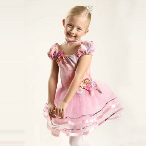 New Arrival of 2013, Ballet Dancewear DFP-015