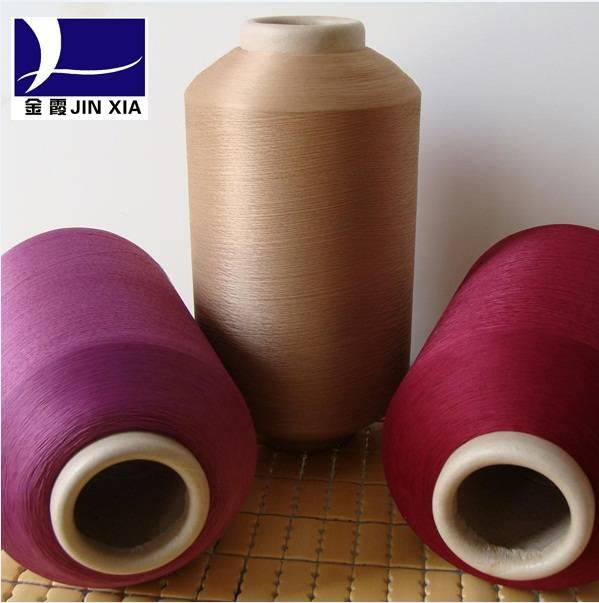 100% Polyester Filament Yarn, Polyester DTY Yarn